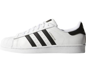 Adidas Superstar Foundation ftwr whitecore blackwhite au