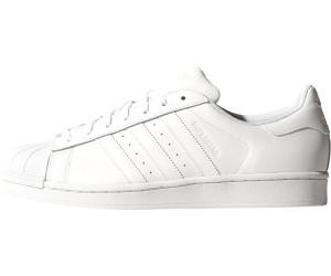 Adidas Superstar Foundation all white ab 59,00 € (März 2020