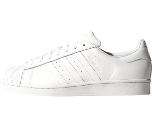 the latest 0a61a 7d357 Buy Adidas Superstar Foundation all white from £28.00 – Best ...
