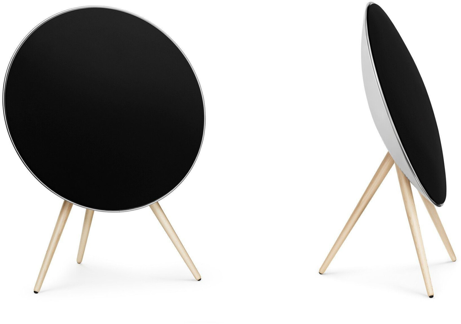 Image of Bang & Olufsen BeoPlay A9 Cover