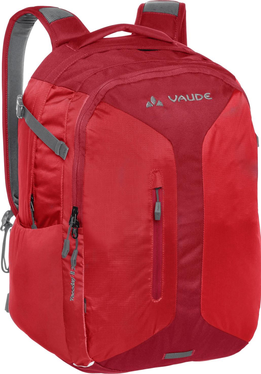 VAUDE Tecoday II 25 indian red