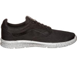 2f4fdbc234106c Vans Sneaker Scarpa Sportiva Scarpa in pelle rosso lacci ISO 1.5 Tweed Dots