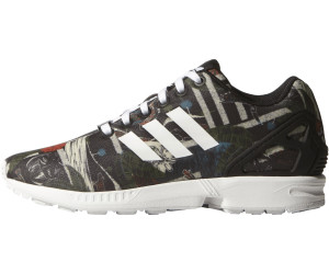 Buy Adidas ZX Flux W Farm multicolor black from £51.99 – Compare ... 9ca5ea3e2