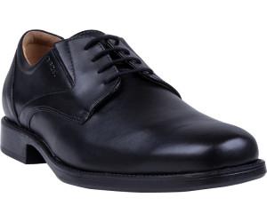 601be8e3f9e0 Geox Federico (U2257V) black au meilleur prix sur idealo.fr