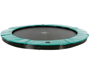 Exit Trampolin Supreme 305 Cm Ground Level Ab 461 99