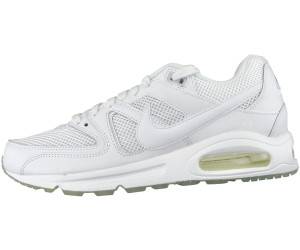 Nike Air Max Command all white ab 58,66 € | Preisvergleich