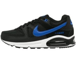 Nike Air Max Command blackgame royalwhite ab 77,95