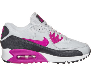 ecc5e297be90 ... pure platinum fuchsia flash dark grey. Nike Air Max 90 Essential Women