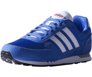 adidas neo city blue