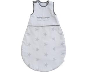 Roba Babyschlafsack Schlafsack 90 cm Rock Star Baby
