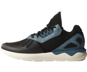 cheaper ca4ad 91c0e Adidas Tubular Runner core black surf petrol off white