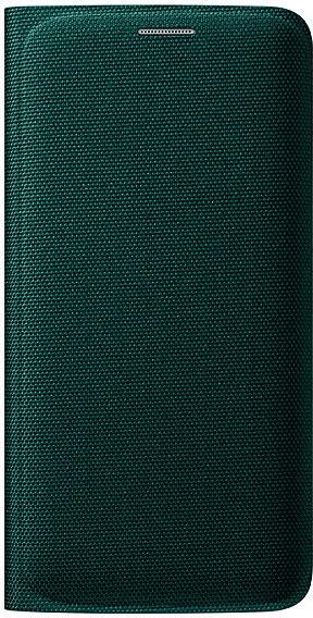 Samsung Flip Wallet Fabric (Galaxy S6 Edge)