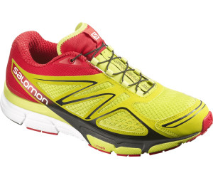2 Testberichte: Runner's World runnersworld.de. Salomon X-Scream 3D