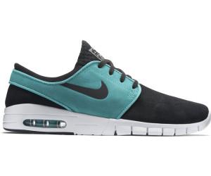 Nike SB Stefan Janoski Max Suede au meilleur prix sur idealo.fr efc7684c0785