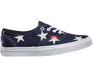 f28f371194 Buy Vans Authentic Stars   Stripes true white from £35.50 – Compare ...