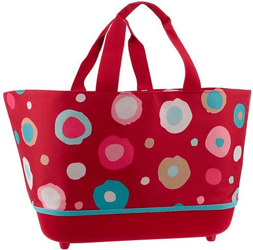 Reisenthel Shoppingbasket funky dots 2