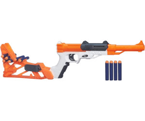 Nerf N-Strike Elite SharpFire au meilleur prix sur idealo.fr 8363154f360