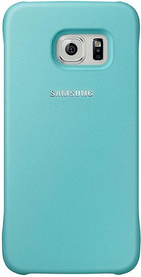 Samsung Protective Cover menta (Galaxy S6)