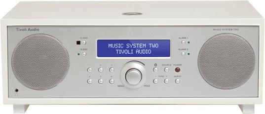 Vorschaubild von Tivoli Music System Two