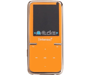 Intenso Video Scooter 8GB orange (Special Edition)