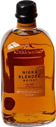 Nikka Blended Japanees Whisky 0,7l 40%