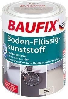 Baufix Boden-Flüssigkunststoff 5 l sand