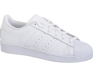ae3460300decef Buy Adidas Superstar Foundation Jr from £32.23 – Best Deals on ...