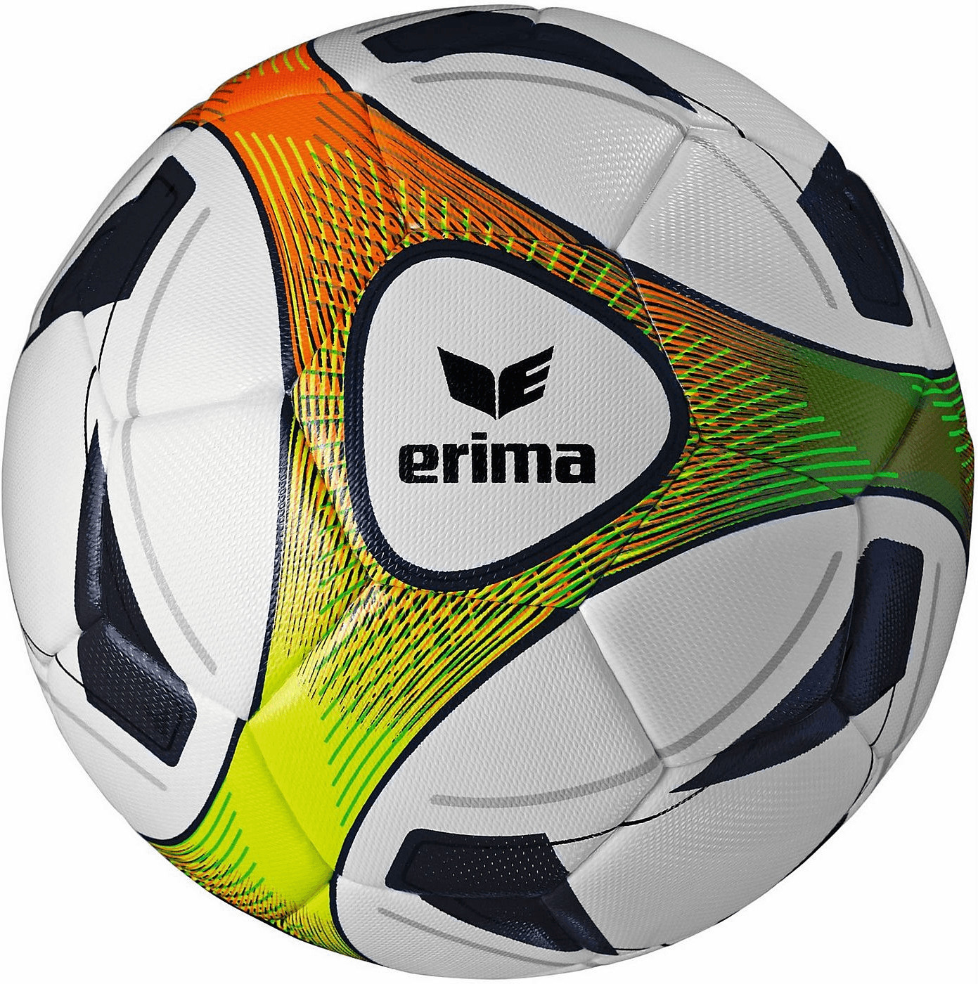 5 Bälle Ballsack Fußball Tasche Beutel Netz Teamsport Derbystar Ballschlauch