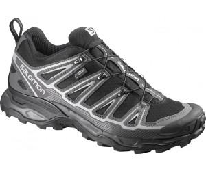 Chaussures De Randonnée Salomon X Ultra 3 Gtx® En Olive Pour