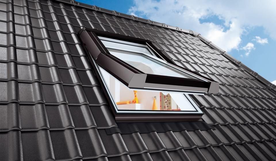 AFG Skylight Premium Dachfenster (PVC)