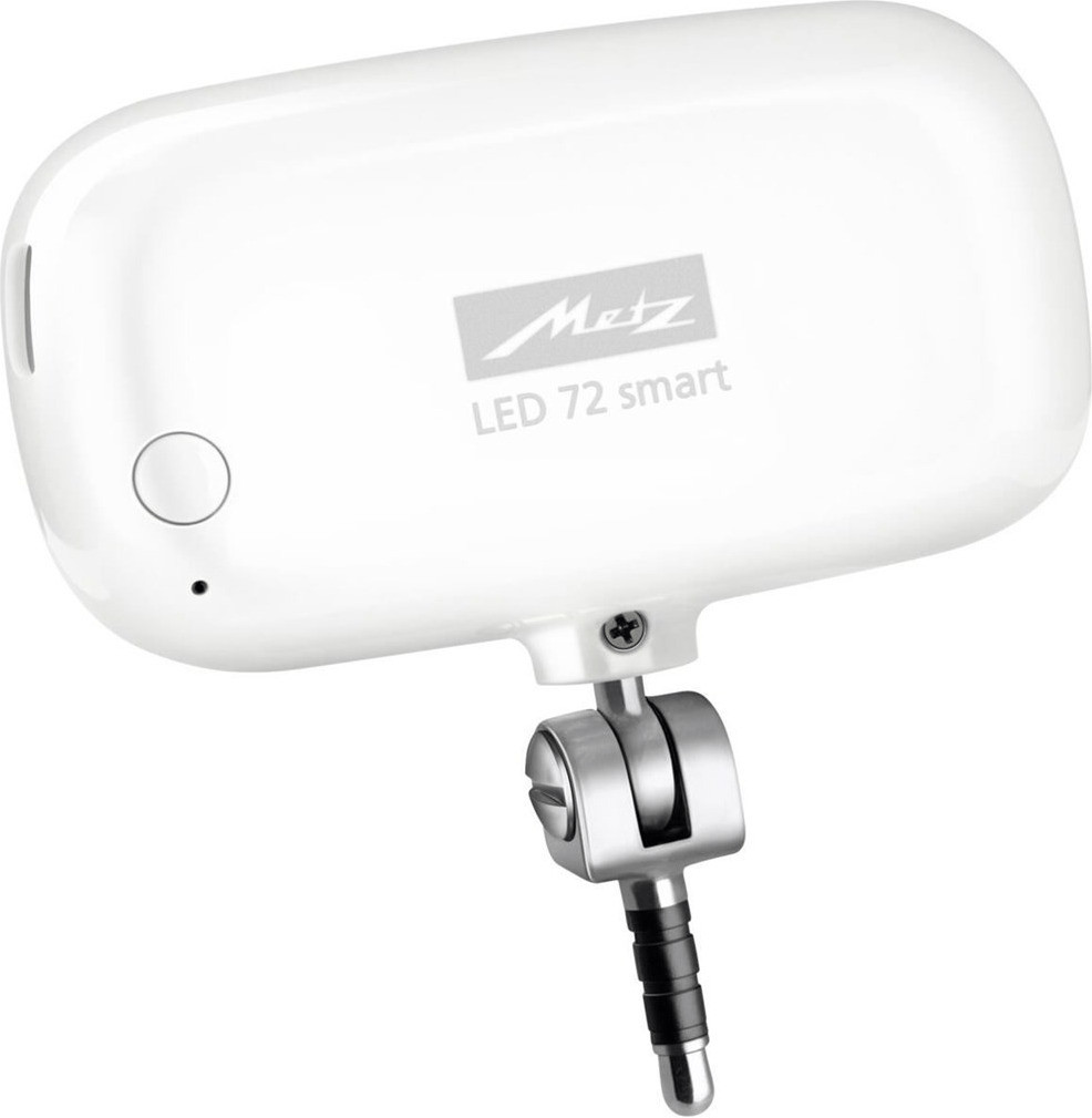 Image of Metz LED-72 smart