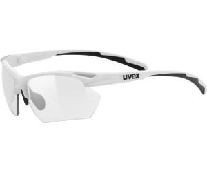 Uvex Sportstyle 802 V Lunettes de soleil Noir w5j8YTF1l