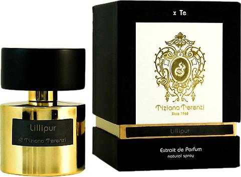 Tiziana Terenzi Gold Rose Oudh Extrait de Parfu...
