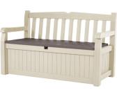 banc de jardin en plastique comparer les prix avec. Black Bedroom Furniture Sets. Home Design Ideas
