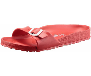 0fdd65f4a79c Buy Birkenstock Madrid EVA red from £14.00 – Compare Prices on ...
