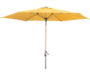 doppler alupro iii kurbel 305 cm gelb ab 149 00 preisvergleich bei. Black Bedroom Furniture Sets. Home Design Ideas