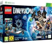 Lego Dimensions : pack de démarrage (Xbox 360)