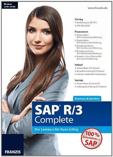 Franzis SAP R/3 Complete