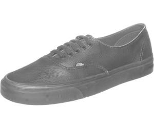 6698427520 Vans Authentic Decon Premium Leather all black ab € 67