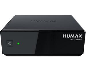 Humax Nano free