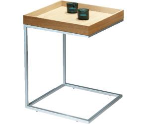 jan kurtz pizzo beistelltisch 40x40cm eiche natur 493099 ab 201 48 preisvergleich bei. Black Bedroom Furniture Sets. Home Design Ideas