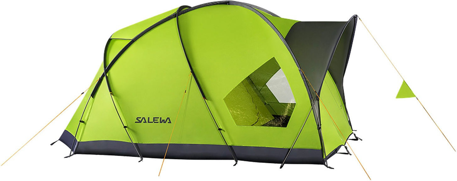 Salewa Alpine Hut lll