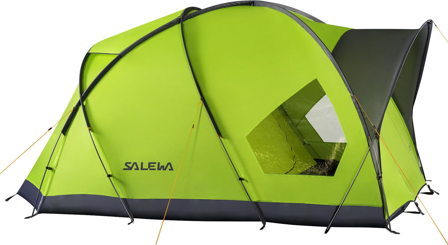 Salewa Alpine Hut lV