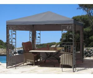 Pavillons Kaufen Eigenschaften : Grasekamp pavillon blätter 3 x m ab 149 98 u20ac preisvergleich bei