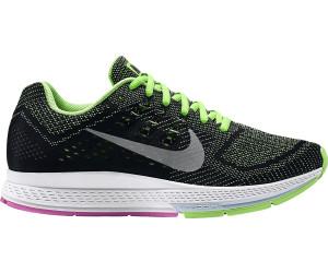 Nike Da Donna Air Zoom Structure 18 Running Scarpe da ginnastica 683737 Scarpe Da Ginnastica Scarpe