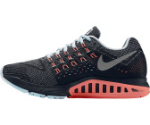 244d1a586e604 Nike Air Zoom Structure 18 Women ice hot lava black metallic silver