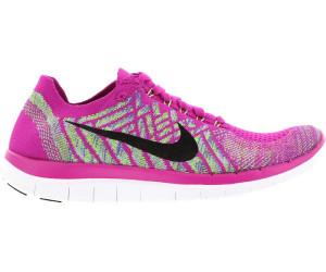 Nike Free 4 0 Flyknit 2015 Women Ab 89 00 Preisvergleich Bei