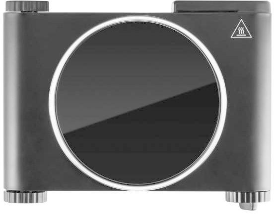 Klarstein Einzel-Kochplatte Infrarot 1200W