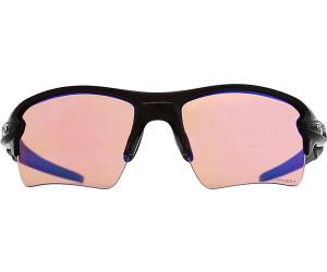 Oakley Herren Sonnenbrille »FLAK 2.0 XL OO9188«, schwarz, 918805 - schwarz/lila