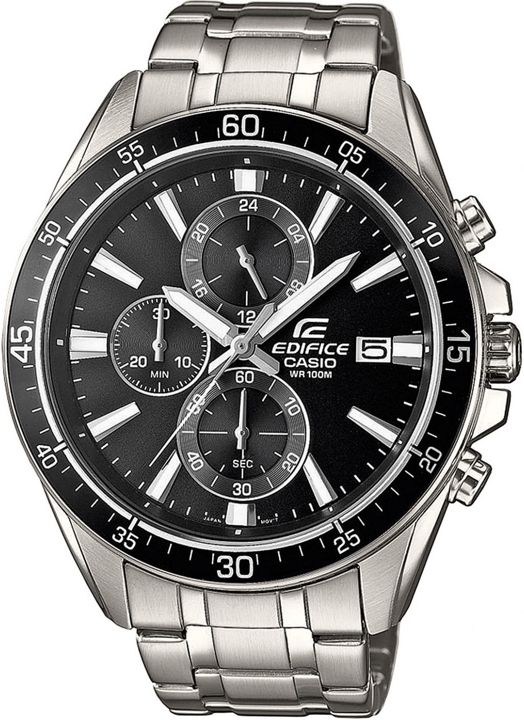 Casio Edifice Classic (EFR-546D-1AVUEF)